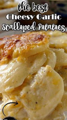 Potato Side Dishes, Vegetable Side Dishes, I Love Food, Good Food, Yummy Food, Side Dish Recipes, Dinner Recipes, Dinner Ideas, Vegetarian Recipes
