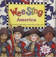 Wee Sing America by Pamela Conn Beall http://smile.amazon.com/dp/0843112794/ref=cm_sw_r_pi_dp_pe7jwb08ZW5G3
