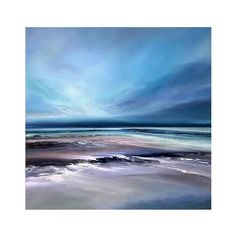 Michael Claxton Fine Art, original paintings, universal seascape paintings created from the minds eye. Abstract Ocean Painting, Abstract Nature, Seascape Paintings, Oil Paintings, Landscape Art, Landscape Paintings, Ocean Art, Canvas Art, Ocean Canvas