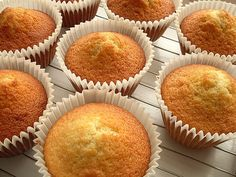 Fairy Cakes: Cooling I adore, it look fantastic.