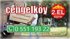 Çengelköy evden eşya alanlar İstanbul'un her yerinde satmak istediğiniz ikinci el ve sıfır eşyaları yerinizden nakit alır. Arayın 0551 193 22 22