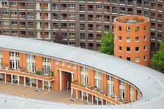 Bocht van Guinea Den Haag