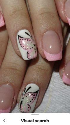 Nail Designs, Nail Art, Nails, Beauty, Polish Nails, Hair Beauty, Colors, Finger Nails, Ongles