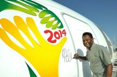 Brazilian Soccer Great Pele in the 1958 World Cup 1958 World Cup, Flight Patterns, Emirates Airline, Boxer Love, Boeing 777, Fifa World Cup, Surfboard, Brazil, Aviation