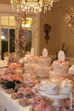 chá da vovó   Anfitriã como receber em casa, receber, decoração, festas, decoração de sala, mesas decoradas, enxoval, nosso filhos