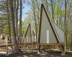 Gallery of Camp Graham / Weinstein Friedlein Architects - 6