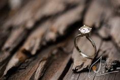 Brittany  Chris Engagement Session ~ Louisiana State Univeristy ~ Baton Rouge, LA ~ Eye Wander Photo ~ Beautiful Engagement Ring