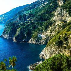 Missing those AmalfiCoast cruises