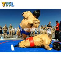 Kids or adults sumo wrestling suits for sale,foam padded sumo suits for fighting https://app.alibaba.com/dynamiclink?touchId=60563416092