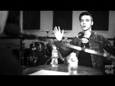 APTV: The Making Of Andy Biersack (Part 1 of 5) - Alternative Press