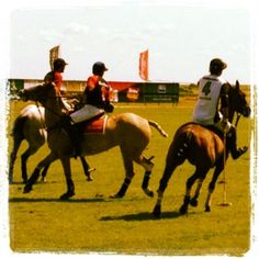Polo Cup in Keitum, Sylt