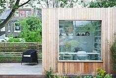 london garden studio
