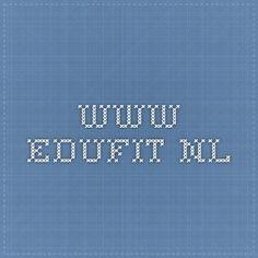 www.edufit.nl