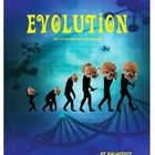 Evolution Interactive Notebook, 21 pages of information and activities, foldables, questions, quizzes, rubrics, answer keys, evolution, charles dar...
