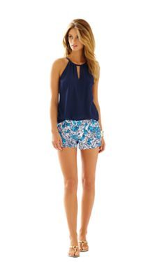 3 Inch Walsh Short - Lilly Pulitzer