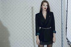 Fall Winter 2015, All About Fashion, Blazer, Wool, Stylish, Collection, Blazers