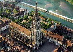 10 λόγοι να επισκεφτείς τη Βέρνη. http://bit.ly/1y8gBCf
