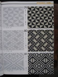 "Photo from album ""жаккарды"" on Yandex. Tapestry Crochet Patterns, Intarsia Patterns, Mosaic Patterns, Cross Stitch Patterns, Doily Patterns, Dress Patterns, Knitting Machine Patterns, Knitting Charts, Knitting Stitches"