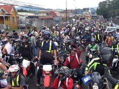 Venta de motos aumentó un 25% en los últimos 4 años
