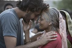 LION, from left, Dev Patel, Priyanka Bose, ph: Mark Rogers. ©The Weinstein Company/courtesy Sad Movies, Movie Tv, Movie Scene, Movies Showing, Movies And Tv Shows, Sunny Pawar, Lion 2016, Lion Movie, Avengers Film
