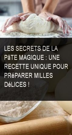 The secrets and techniques of the magic dough: a novel recipe for Making ready Mille Déli . Pie Crust Recipes, Cake Recipes, Vegetarian Recipes, Cooking Recipes, Cuisine Diverse, New Cake, Food Categories, Looks Yummy, Strawberry Recipes