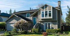 都是转让税惹的祸?温哥华房屋销量继续下滑! Cabin, House Styles, Outdoor Decor, Home Decor, Cabins, Cottage, Interior Design, Home Interior Design, Wooden Houses