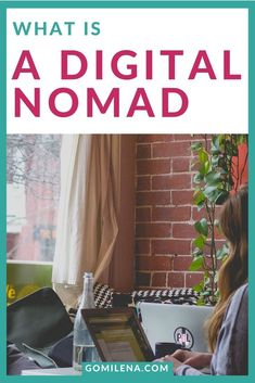 Digital nomad is a term increasing in popularity. It was estimated that there will be about one million digital nomads by But what is a digital nomad and what are the best jobs for digital nomads? Travel Guides, Travel Tips, Travel Hacks, Travel Advice, Travel Around The World, Around The Worlds, Work Abroad, Work Travel, Digital Nomad