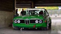 Bmw Racing oldies