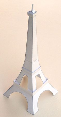 eiffel paper model - Поиск в Google