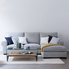 Sofa - Sofas - Salones - Kenay Home