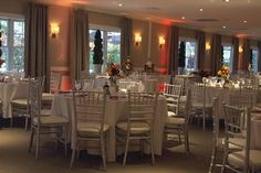 A large space at The Sullivan for your wedding day!