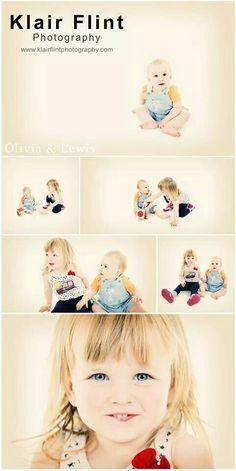 Olivia & Lewis