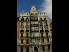 Fotos de:  Madrid - Paso a Paso - 5º Plaza de Oriente