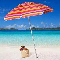 parasol beach umbrella print umbrella Pplyester with UV coated Rectangular Patio Umbrella, Large Patio Umbrellas, Pool Umbrellas, Curved Patio, Patio Umbrella Stand, Offset Patio Umbrella, Teen Summer, Summer Beach, Happy Summer