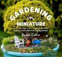 Gardening in Miniature | Seguin Gardens & Gifts