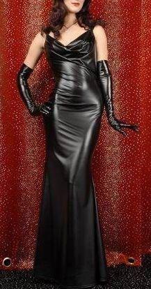 Love this Goddess dress ...