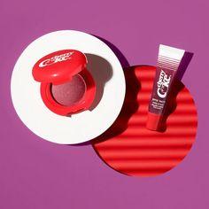 Cherry Lips, Best Duos, Benzoic Acid, Morphe, Active Ingredient, Coke, Coca Cola, Fragrance, Glaze
