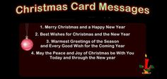 Christmas Picture Quotes | Merry Christmas Picture Wishes - Merry Christmas 2013
