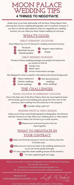 Bridal Tips | Cancun Wedding Photographer | Your Moon Palace Wedding – 4 Things Every Bride Must Negotiate | Mexico luxury beach destination wedding photography #DestinationWeddingIdeas #luxurywedding #weddingphotographs #beachweddings #weddingphotography #beachweddingphotography