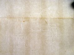 Leonardo DaVinci & Michelangelo used this kind of paper: These sheets are believed to be from a mill in Fabriano, Italy chain laid papers c 1560 with watermarks