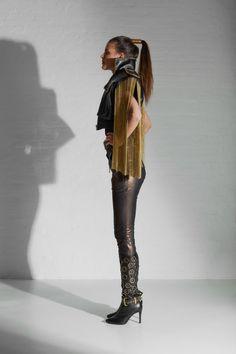 Heels, Boots, Collection, Women, Fashion, Heel, Crotch Boots, Moda, Fashion Styles