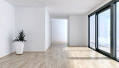 living empty blank interior rooms canvas fotolia stairs