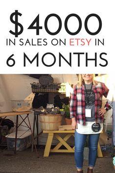 starting an etsy shop | etsy shop ideas | etsy shop tips