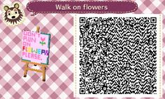 Free flowers town sign made by me