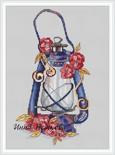 Платные схемы Modern Cross Stitch, Cross Stitch Charts, Cross Stitch Patterns, Cross Stitching, Cross Stitch Embroidery, Family Ornament, Cross Stitch Pictures, Yarn Thread, Cross Stitch Flowers