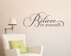 Music Wall Decal the voice of the soul by StephenEdwardGraphic