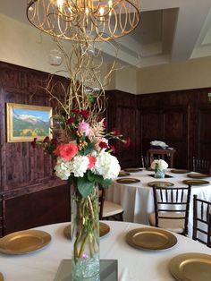 Breathtaking #weddingflowers #floralweddingarrangement #coloradosprings #coloradospringswedding #coloradobride