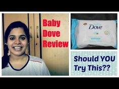 Indian Mom on Infant/Baby Care: Baby Dove Wipes Review   Julie At Life - YouTube