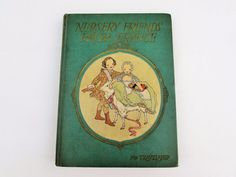 #Nursery Friends From #France 1927 Hardcover Riddles and Rhymes http://www.ebay.com/itm/Nursery-Friends-From-France-1927-Hardcover-Riddles-and-Rhymes-/321873273727?ssPageName=STRK:MESE:IT&utm_content=buffer359a2&utm_medium=social&utm_source=pinterest.com&utm_campaign=buffer #gotvintage #RT#read