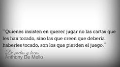 Anthony de Mello #frases